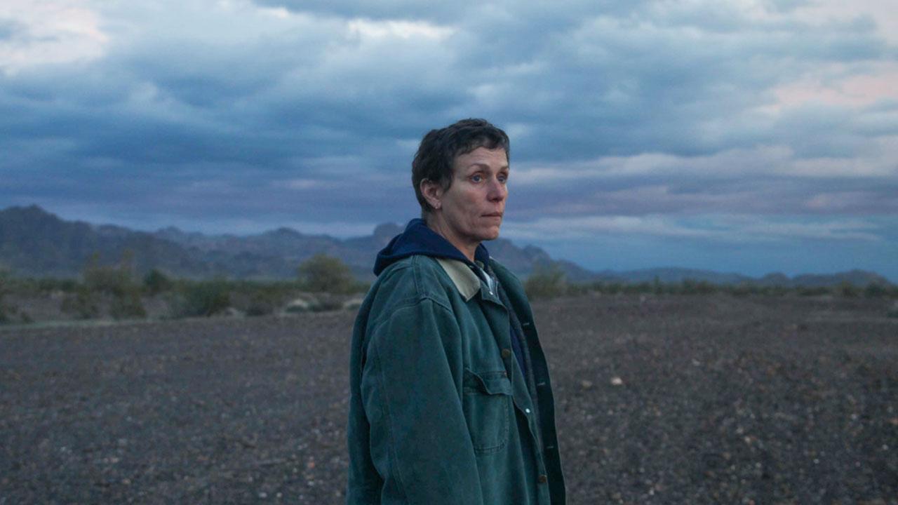 In foto Frances McDormand (64 anni) Dall'articolo: Nomadland, il primo trailer del film [HD].