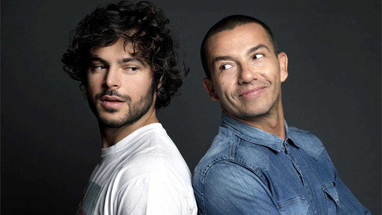 Italy Bares - La prima volta, lo show torna il 12 ottobre su MYmovies