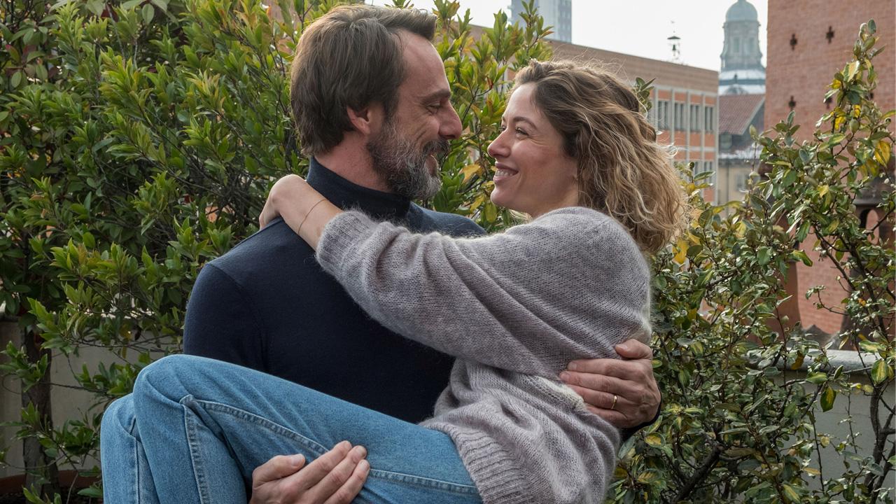 Nessuno come noi, una commedia romantica con Alessandro Preziosi e Sarah Felberbaum
