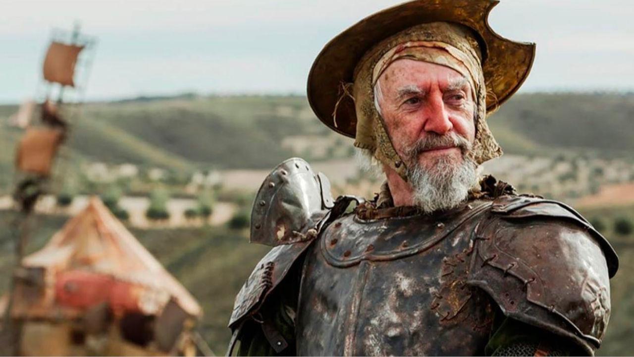 L'uomo che uccise Don Chisciotte, l'ambizioso progetto di Terry Gilliam