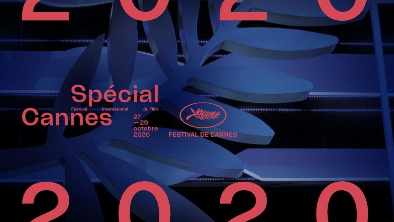 Cannes 2020, un evento speciale dal 27 al 29 ottobre