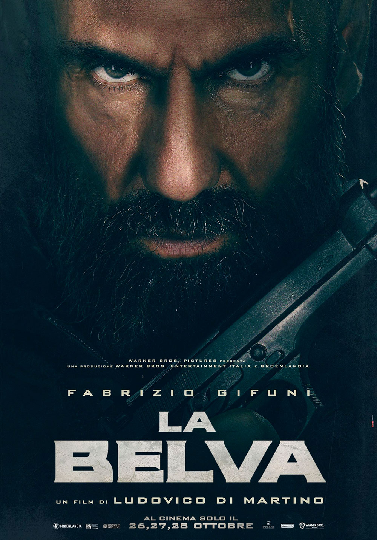 La Belva Film 2020 Mymovies It
