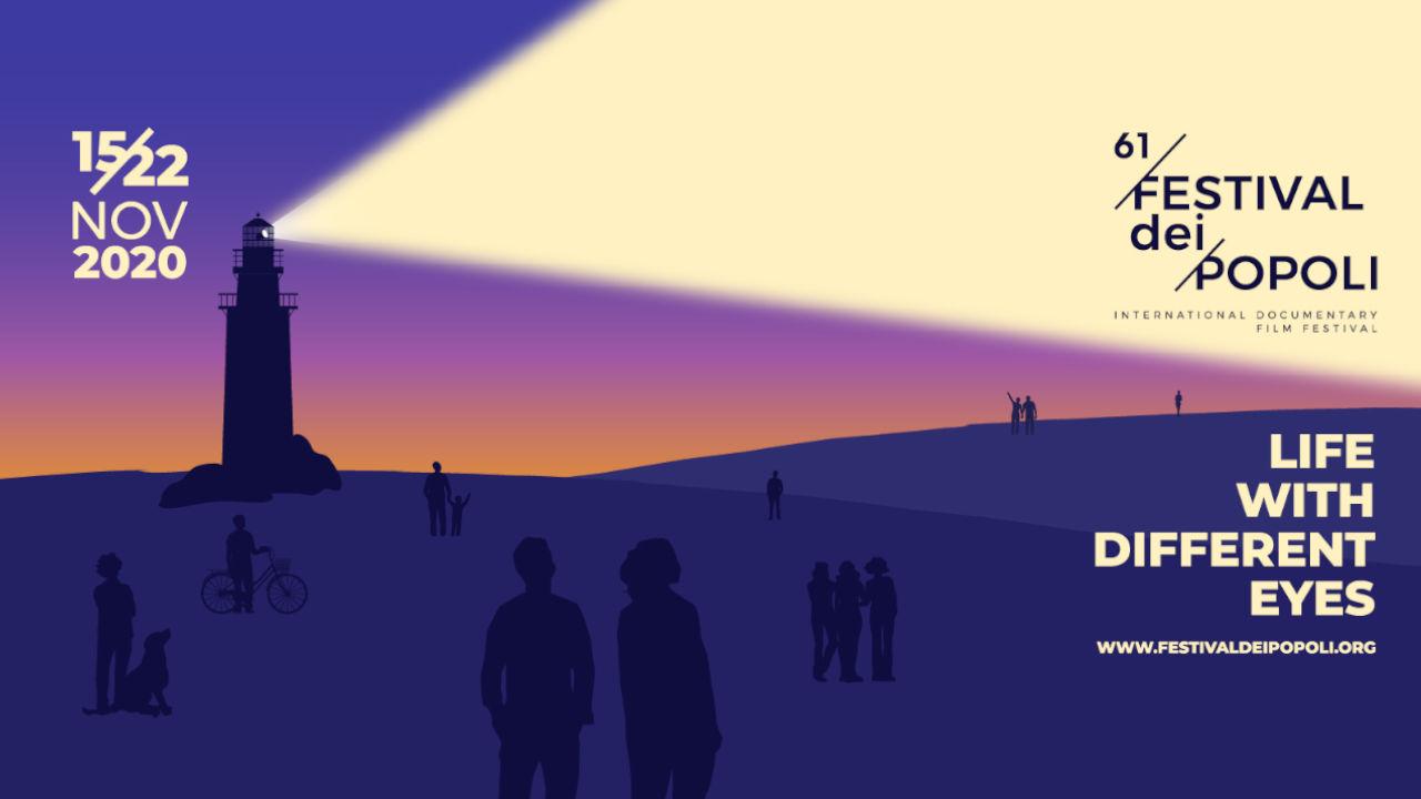 Festival dei popoli 2020, un faro nell'immagine della nuova edizione
