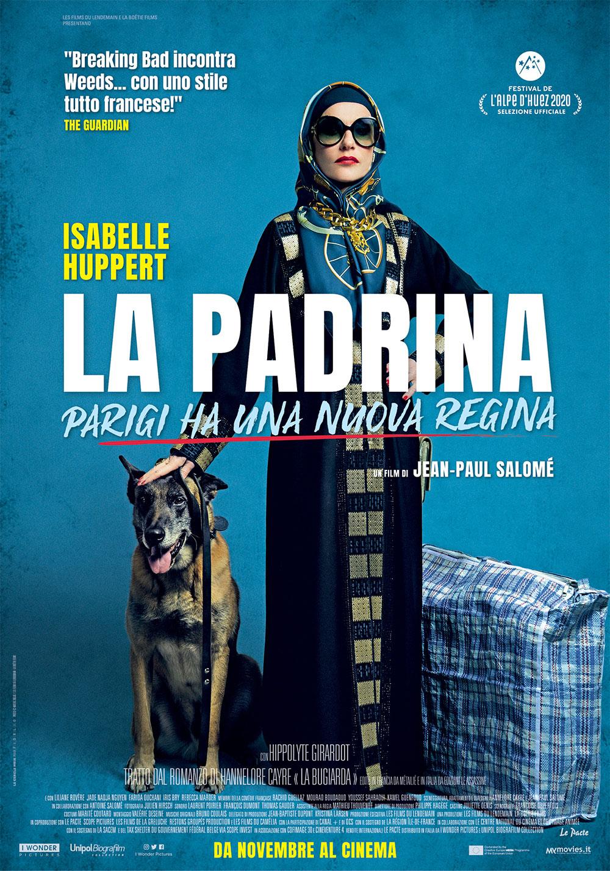 La padrina - Parigi ha una nuova regina - Film (2019) - MYmovies.it