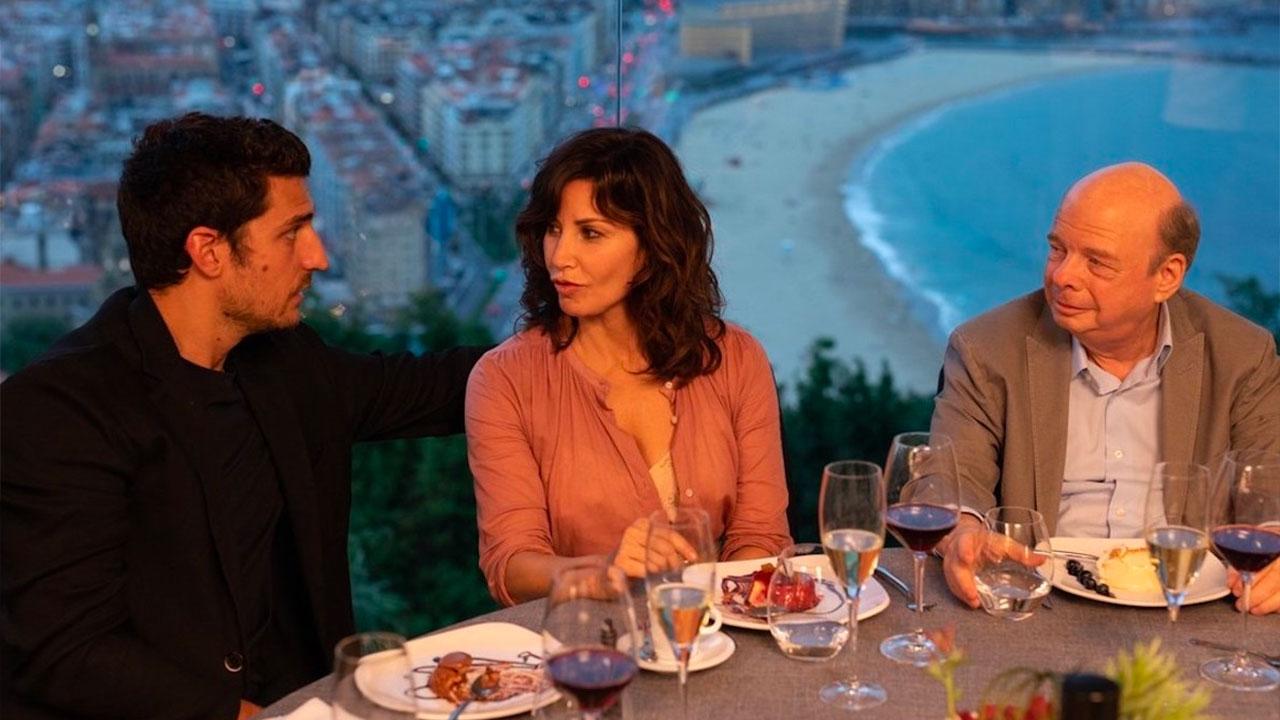 In foto Louis Garrel (38 anni) Dall'articolo: Rifkin's Festival, il trailer italiano del film [HD].