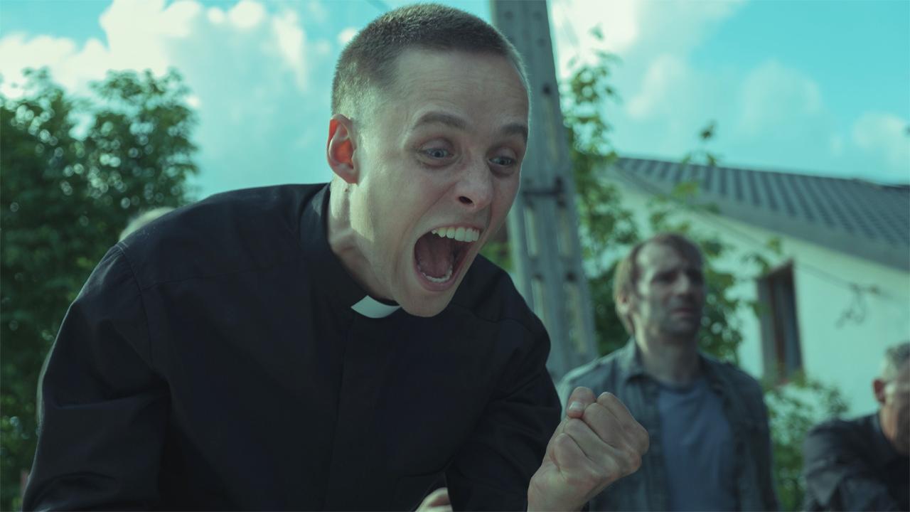 Corpus Christi, un film che evoca fede e morale aprendo orizzonti grandi e diversi