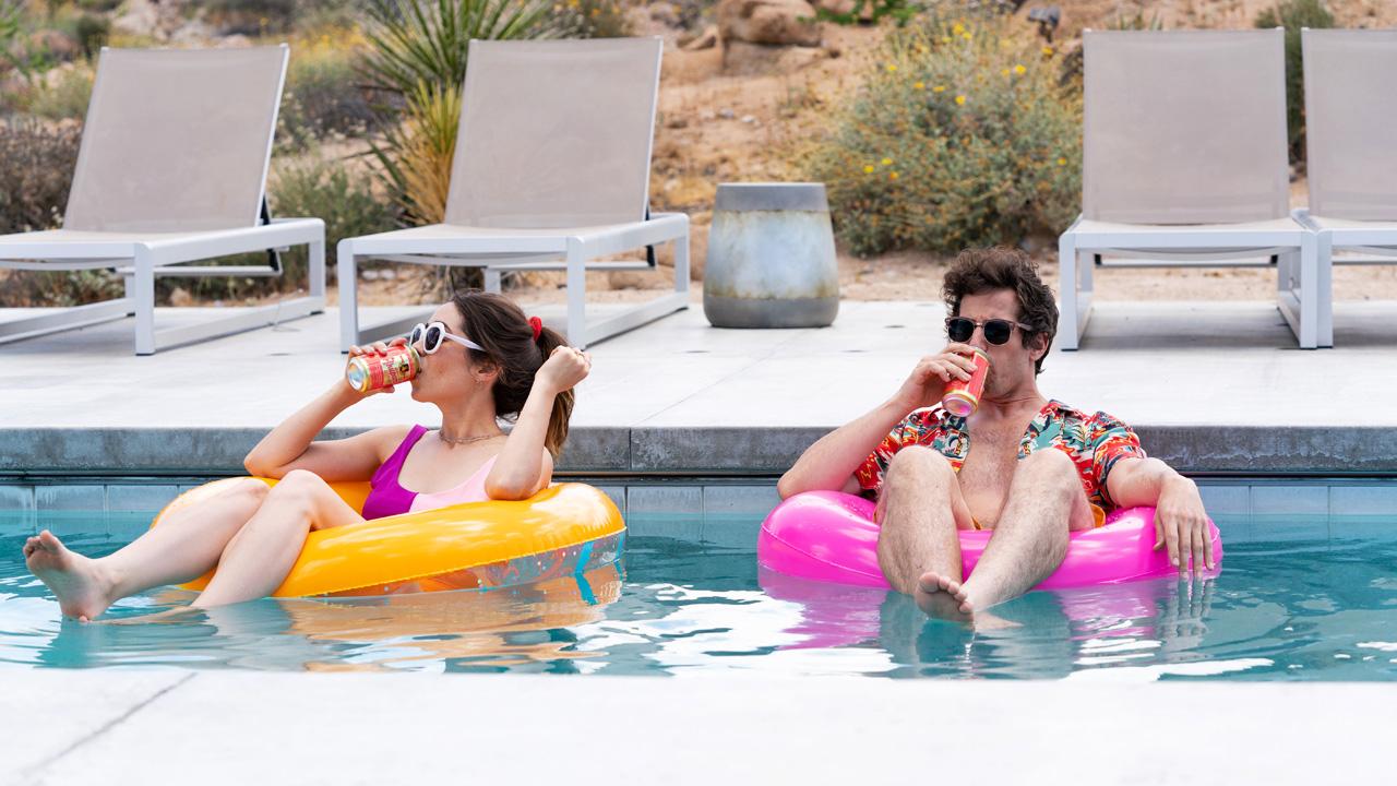 Palm Springs è la commedia perfetta per questo 2020