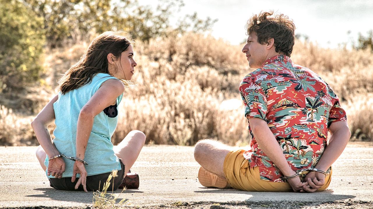 Sincopato e fuori di testa, Palm Springs riporta al cinema il time loop e la sua grande carica comica
