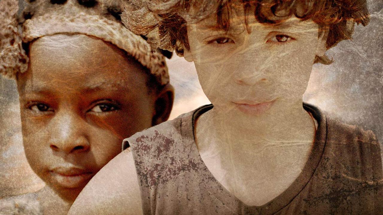 Matares, a lezione di storia da una bimba ivoriana di 8 anni