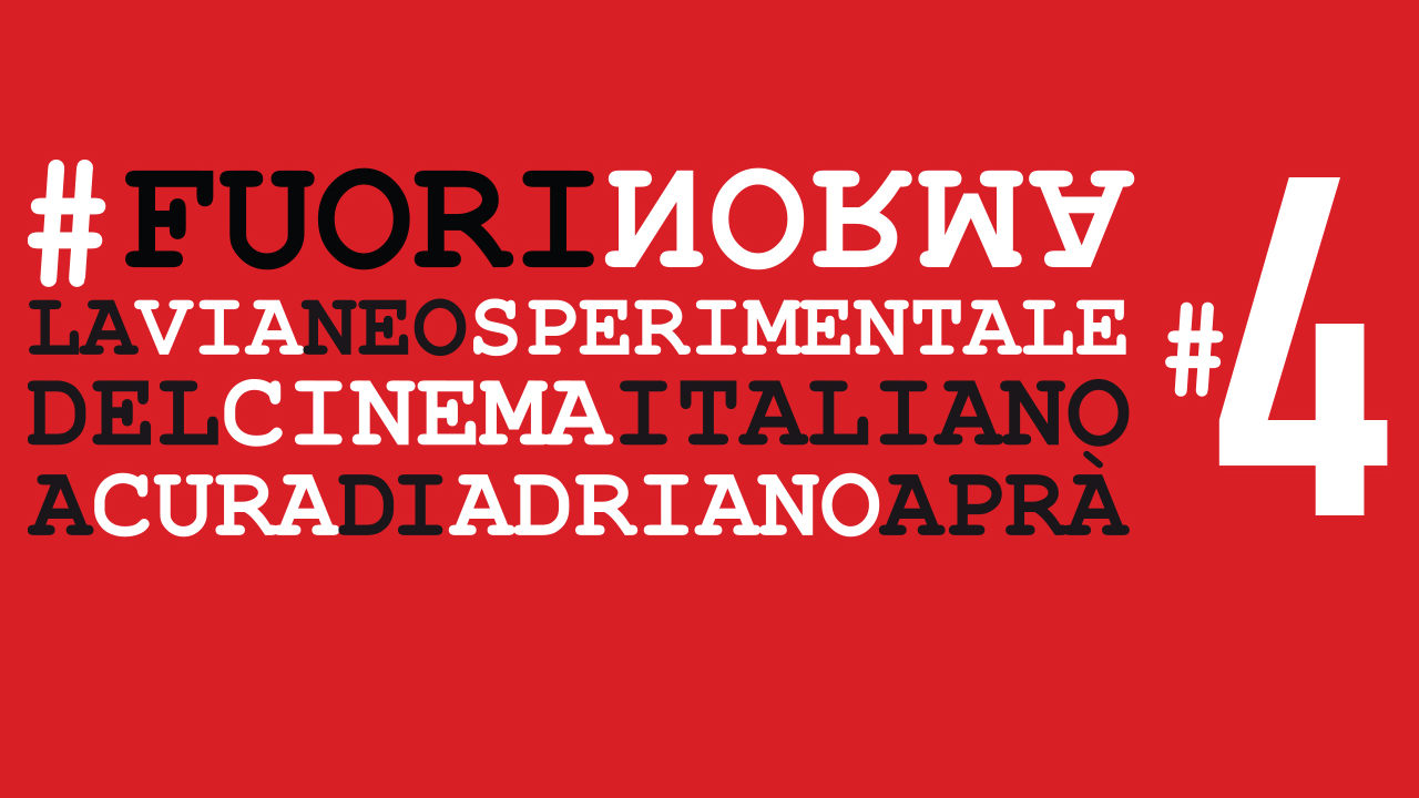 Fuorinorma#4 arriva in streaming su MYmovies