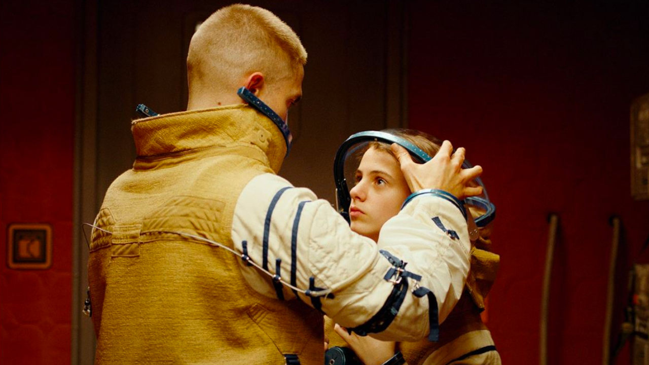 High Life, su IBS il DVD del viaggio spaziale di Robert Pattinson