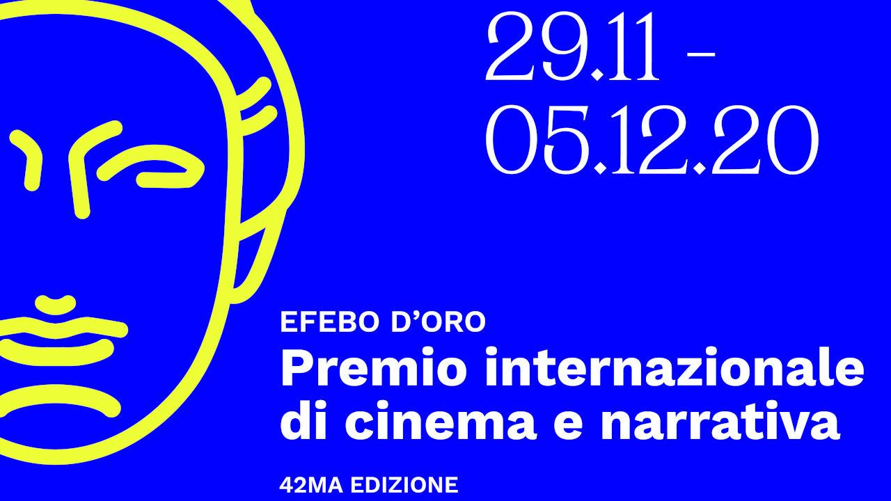 Efebo d'Oro, la 42.ma edizione in streaming su MYmovies fino al 5 dicembre