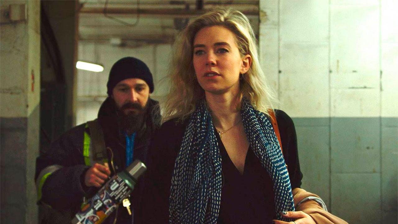 In foto Vanessa Kirby (33 anni) Dall'articolo: Pieces of a Woman, il trailer italiano del film [HD].
