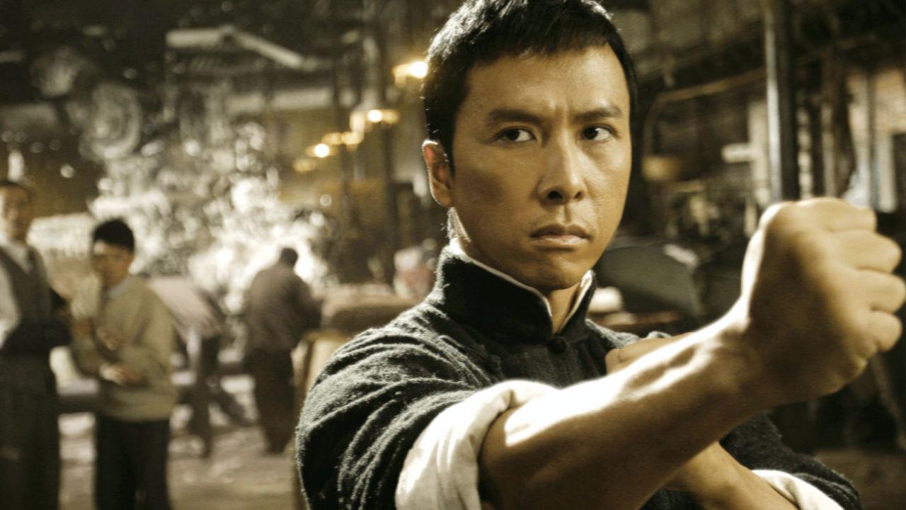 Ip Man: il maestro di Bruce Lee diventato protagonista di un'epopea mitologica