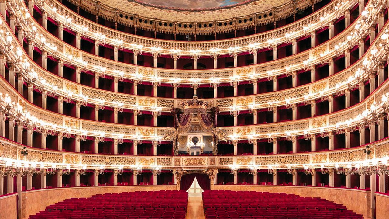 Balletto, opera, concerto. Teatro San Carlo torna su MYmovies con un mese di grandi spettacoli