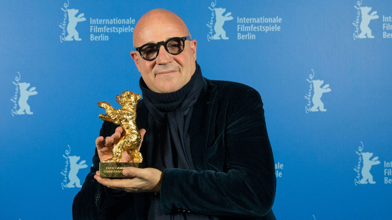 Berlinale 2021, Gianfranco Rosi nella giuria internazionale