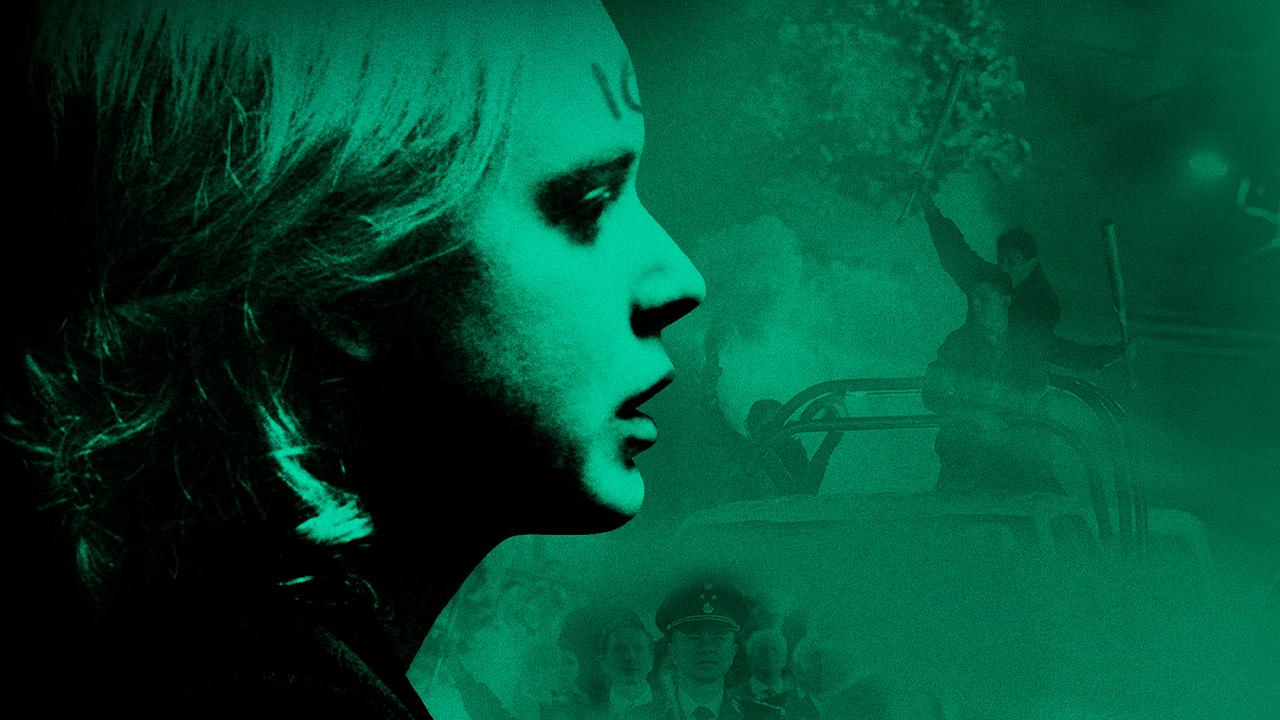 -  Dall'articolo: Nuevo Orden, il poster e il trailer italiano dello scioccante film di Michel Franco.