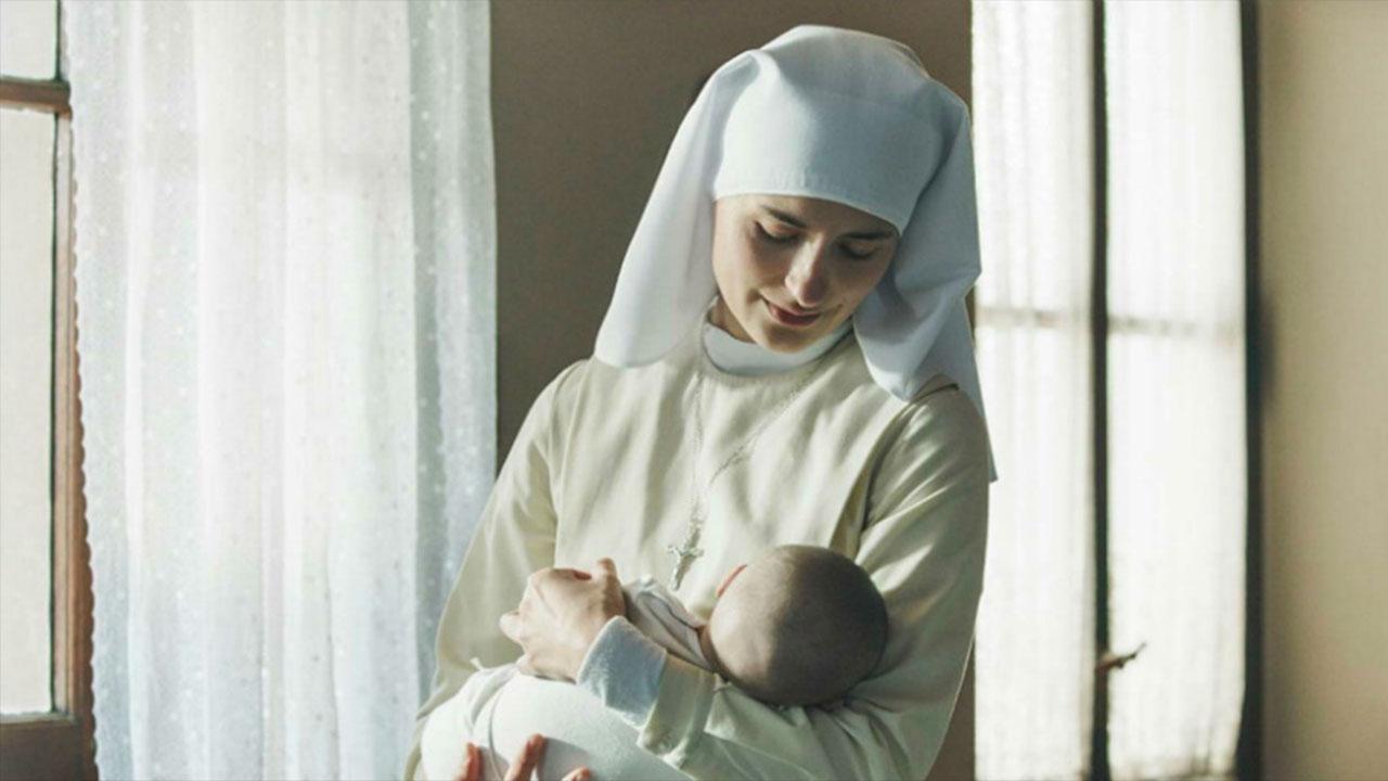 -  Dall'articolo: Maternal, da giovedì 13 maggio al cinema.