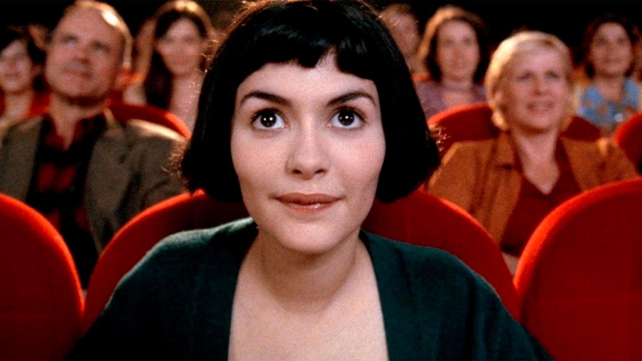 In foto Audrey Tautou (45 anni) Dall'articolo: Il favoloso mondo di Amélie compie 20 anni e si regala il ritorno al cinema.