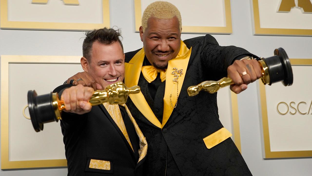 Oscar 2021, Two Distant Strangers vince il premio per il Miglior Cortometraggio