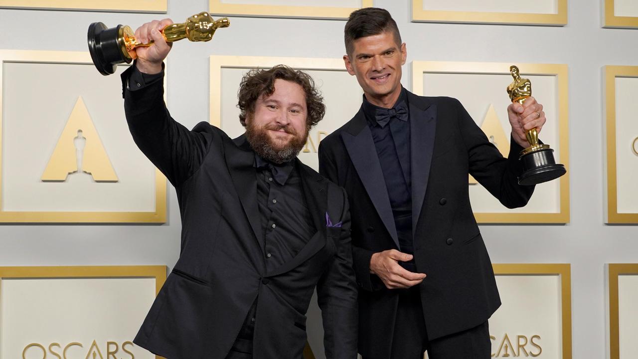 Oscar 2021, Se succede qualcosa, vi voglio bene vince il premio come Miglior Corto d'Animazione