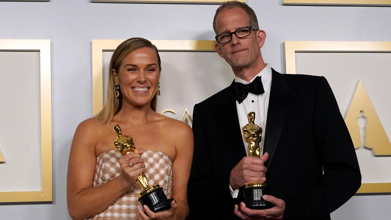 Oscar 2021, Soul vince come Miglior Film D'Animazione