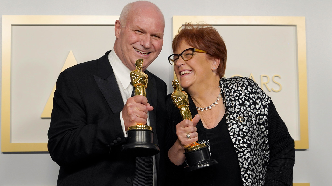 Oscar 2021, Mank vince il premio per la Miglior Scenografia