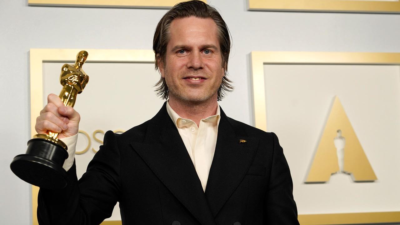 Oscar 2021, Mikkel E.G. Nielsen vince il premio al Miglior montaggio per Sound of Metal