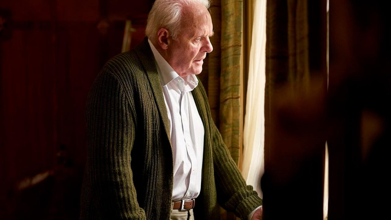 The Father, un dramma da camera elegante ed emotivamente intenso