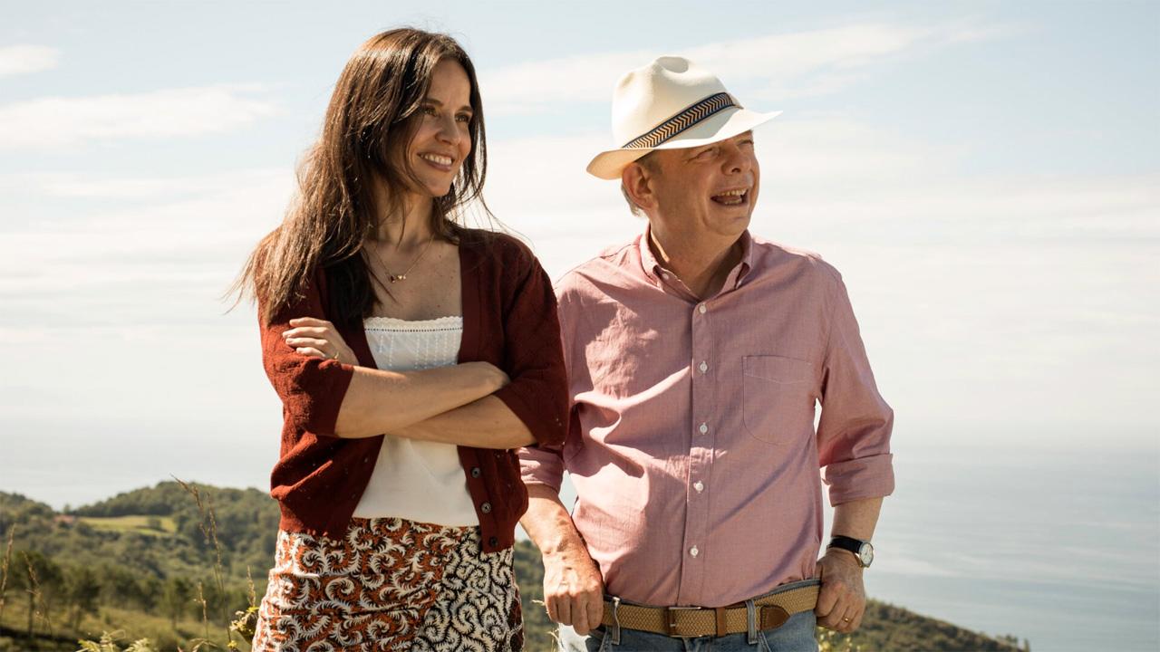 Woody Allen non scavalca Nomadland: Rifkin's Festival esordisce al secondo posto