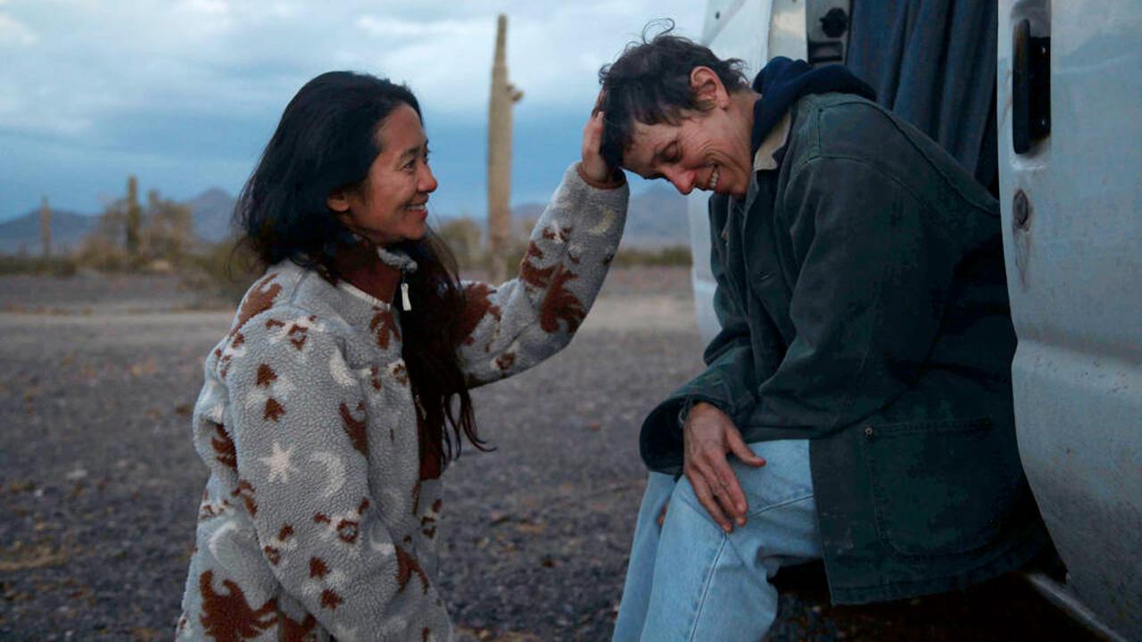 Nomadland domina il box office. Dati incredibili per In the Mood for Love