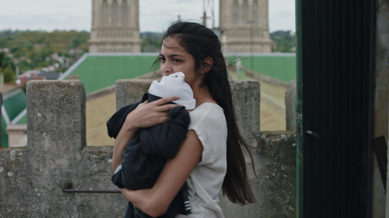 Maternal, guarda l'inizio del prezioso debutto di Maura Delpero
