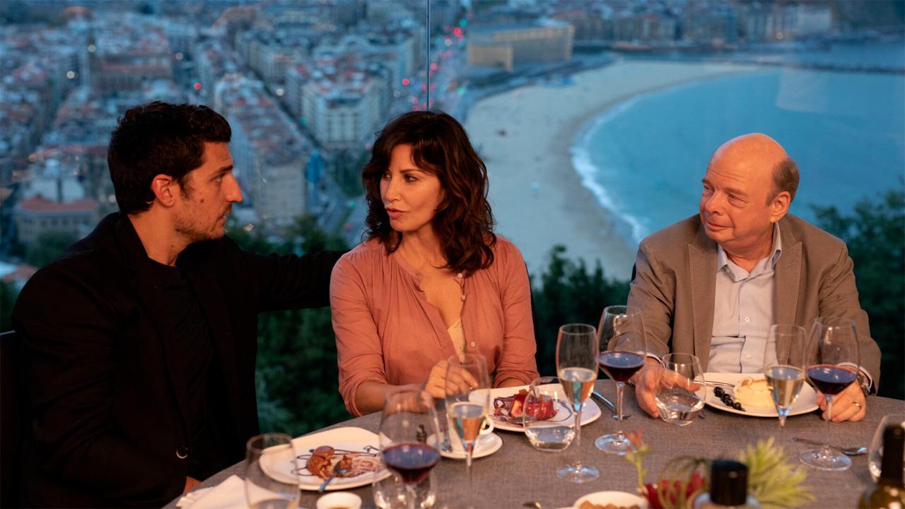 In foto Louis Garrel (38 anni) Dall'articolo: L'italia non tradisce Woody Allen: superati i 100mila euro di incasso al box office.