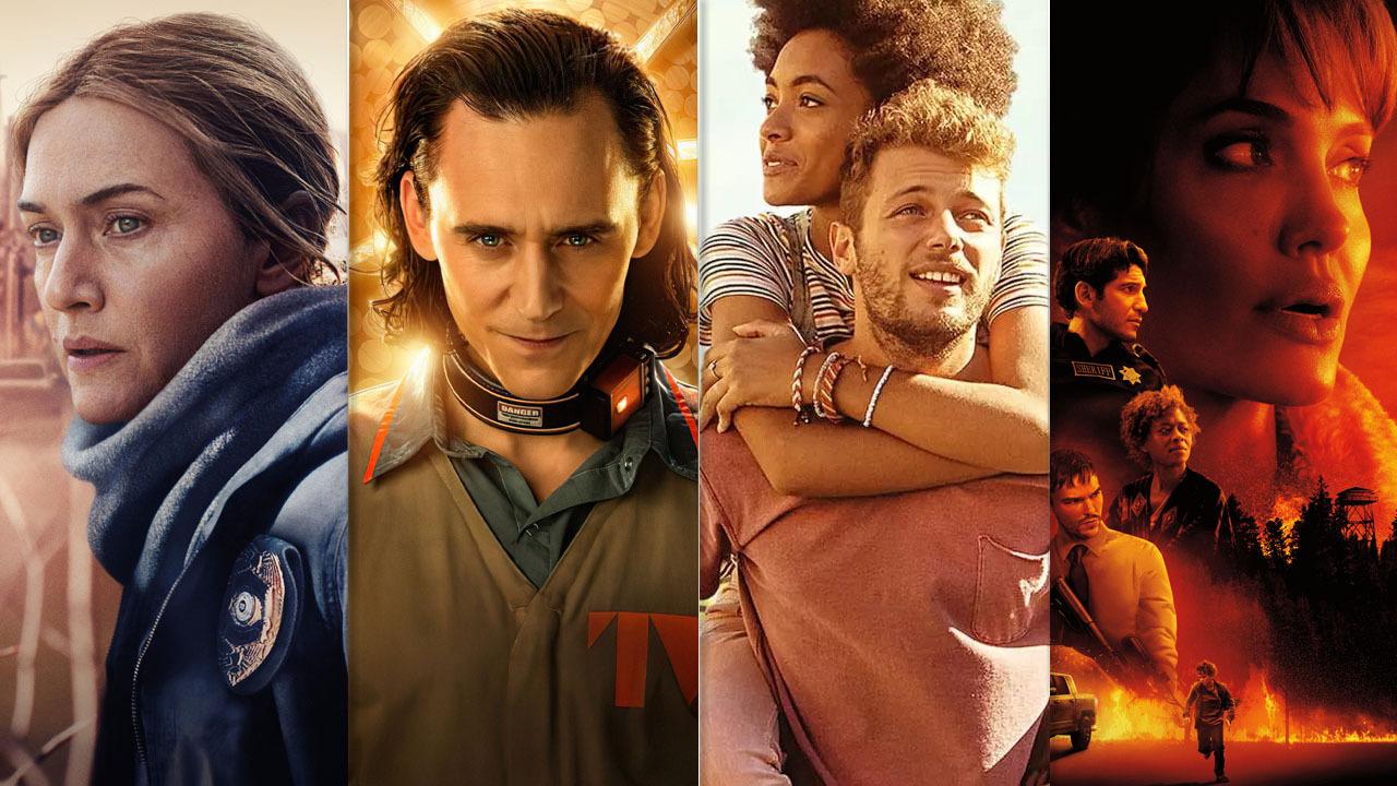 Uscite in streaming a giugno, le serie tv e i film più attesi del 2021