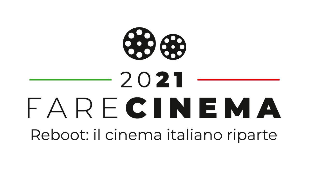 Fare Cinema 2021, il cinema italiano riparte