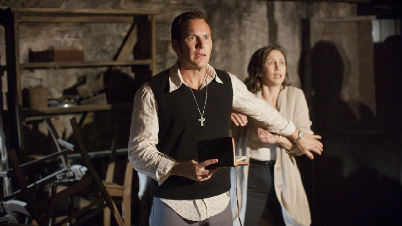 Poche novità al box office, The Conjuring rimane in testa per il 2° weekend