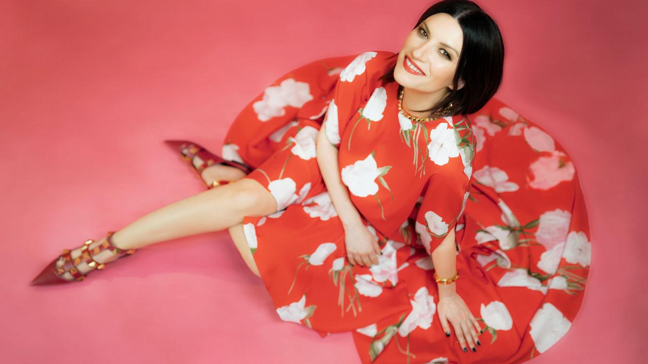 Nastri d'Argento 2021, a Laura Pausini il Nastro per la migliore canzone originale