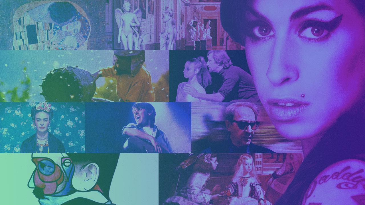 Arte, musica, musei. Nexo+ è su MYmovies con 12 imperdibili film d'autore
