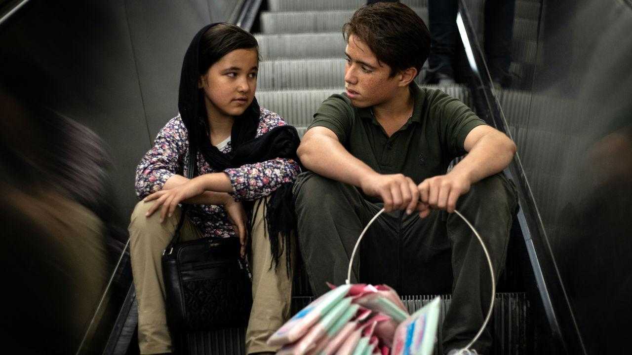 Figli del sole, il trailer del film che ha rappresentato l'Iran agli Oscar