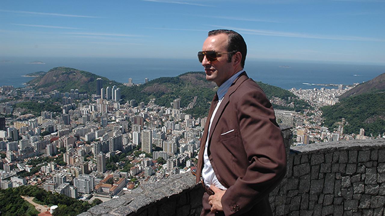 Agente speciale 117 - Missione Rio, guarda l'inizio dell'omaggio ai classici dello spionaggio