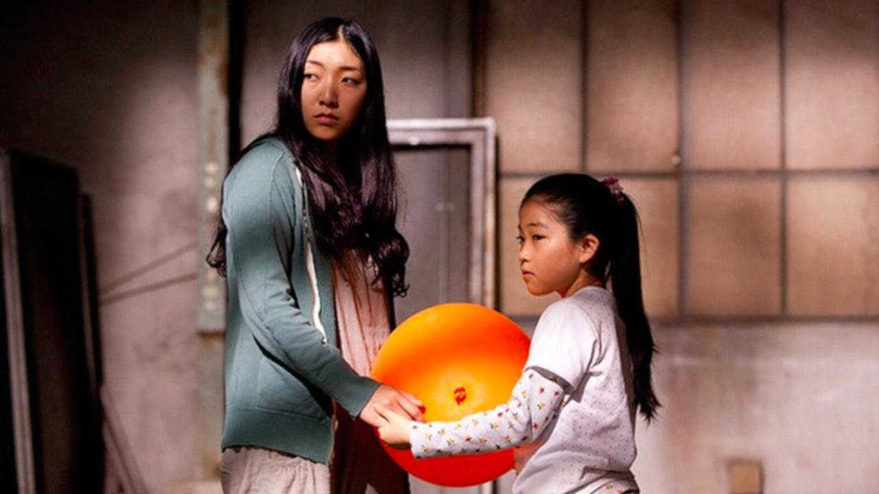 Sakura Ando, l'attrice dalle mille maschere da svelare su Biennale Cinema Channel