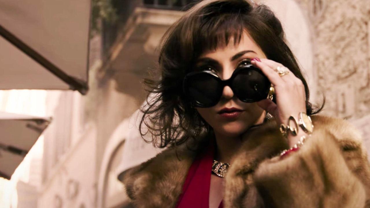 House of Gucci, il trailer italiano del film con Lady Gaga e Adam Driver