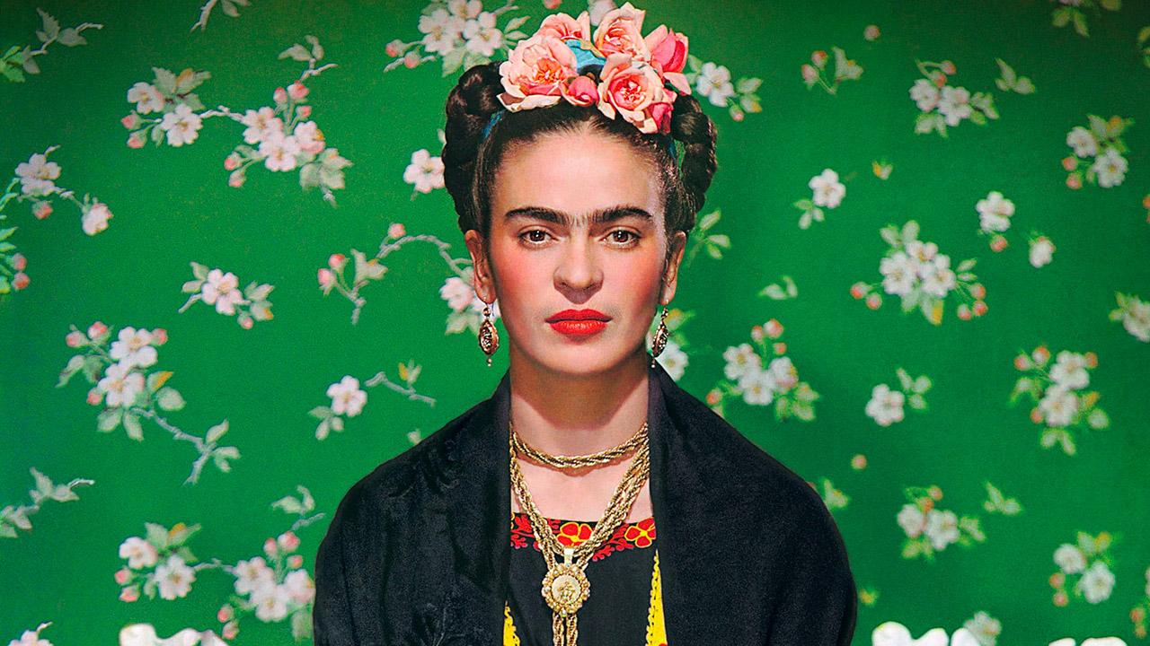Frida - Viva la vida in streaming fino alle 21.00 di questa sera