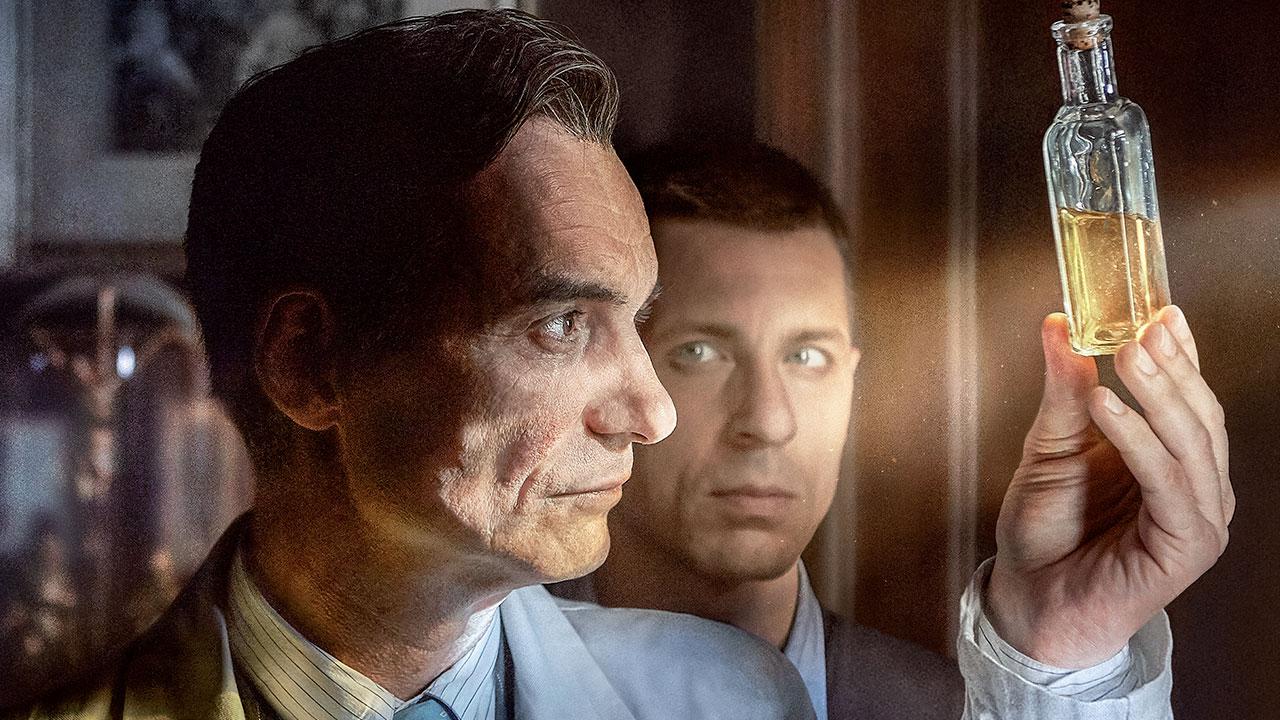 Charlatan - Il potere dell'erborista, il trailer italiano del film [HD]