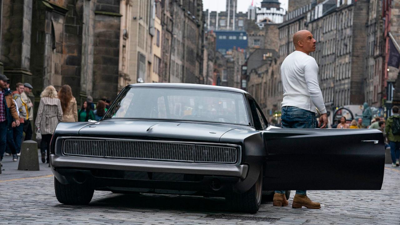 Fast & Furious 9 sbanca il box office con il primo giorno di anteprime