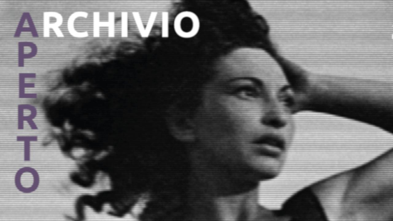 Archivio Aperto XIV, la retrospettiva su Maya Deren in streaming su MYmovies