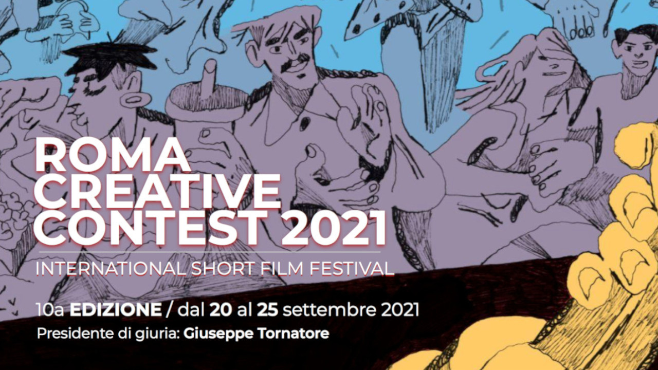 Roma Creative Contest, online su MYmovies la 10.ma edizione