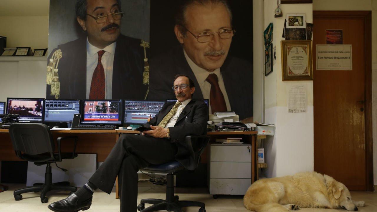 Vendetta - Guerra nell'Antimafia, un doc in cui lo spettatore diventa uno scrupoloso inquirente
