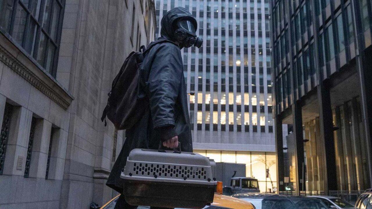 Y: L'ultimo uomo, una vera indagine del presente, sotto forma di distopia