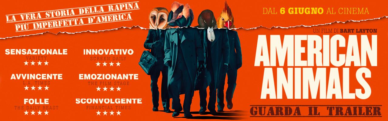 Cinema Napoli: programmazione nelle sale | MYmovies.it